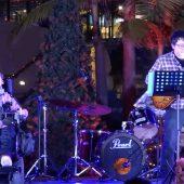 ConstantGlowth クリスマスコンサート イン デポアイランド